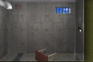 逃离拘留所