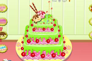 做好吃蛋糕