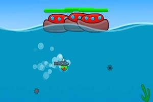 火爆潜艇2