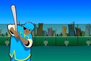任意棒球赛