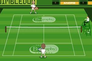 女子网球公开赛