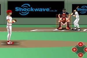职业棒球联赛