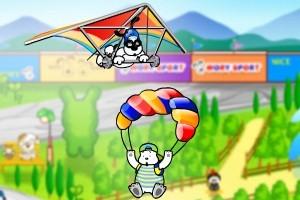 史努比滑翔机