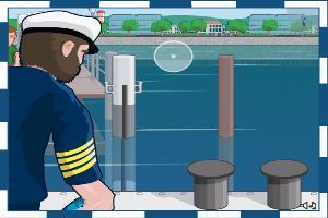 马虎的水手