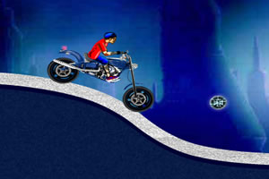 终极摩托车手修改版