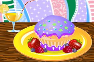 美味蛋糕坊