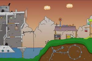 罪案现场19:致命城堡