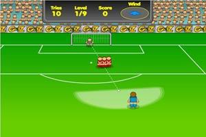 MINI足球赛