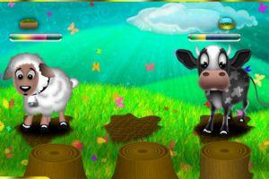 丽莎的动物农场