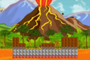火山大灾难