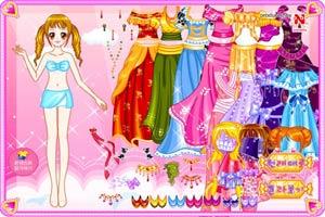 美丽七公主3