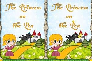 豌豆公主求爱记