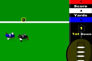 橄榄球魔鬼训练