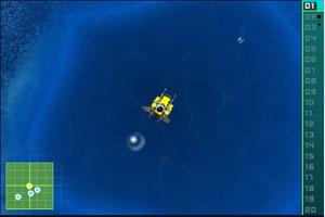 深海潜水闯关