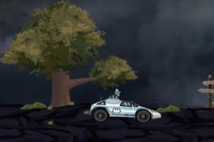 龙卷风赛车2修改版
