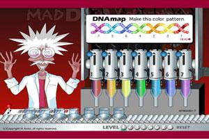 疯狂DNA实验室