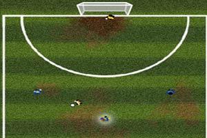 足球3V1