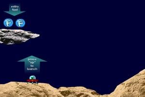太空船历险记