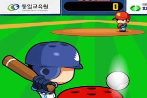超级棒球手