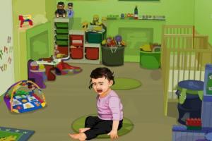 帮宝宝找玩具