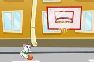 宠物篮球2