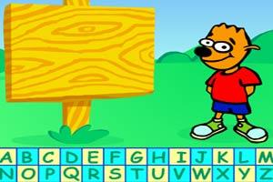 ABC字母认识