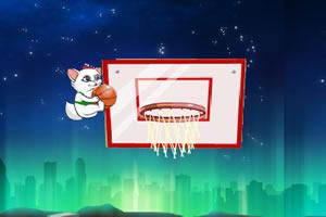 宠物篮球4