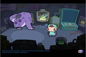 怪物实验室4