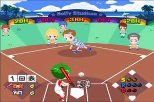 少年棒球赛