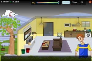 环保小游戏2