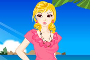 沙滩女孩2