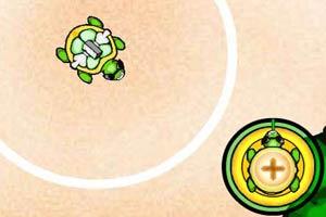 乌龟打猴子