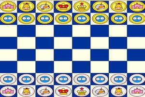 Q版国际象棋