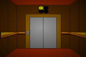 隐秘房间逃生