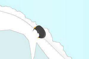 谁说企鹅不能飞