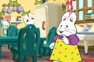 寻找兔子马克斯