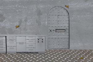蜜蜂实验室逃逸