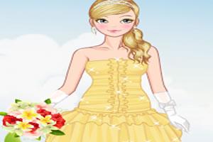 阳春的新娘