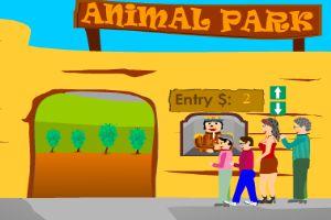 管理动物园