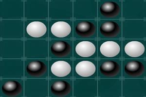 古典黑白棋