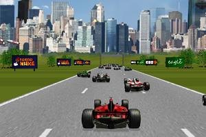 F1赛车挑战赛中文版