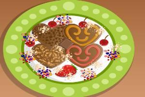 制作美味的饼干