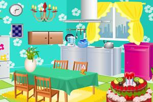 梦想厨房改造