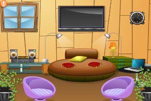 布置乔林的房间