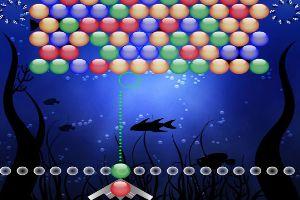 深水气泡3