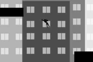 城市奔跑者
