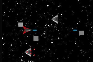 银河系战机