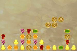 金色的果实