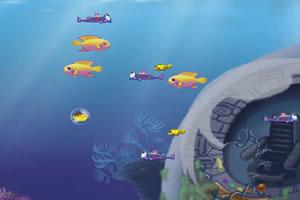 小鱼的世界中文版