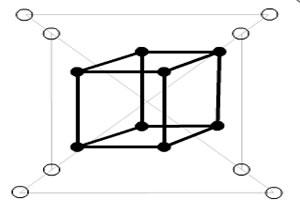 抽象立方体